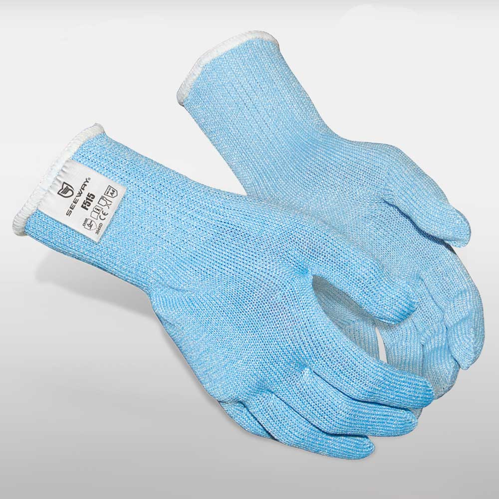 Seeway Anit-cut level 5 Meat processor gloves