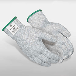 Cut Resistant Gloves for Food Industry<br />