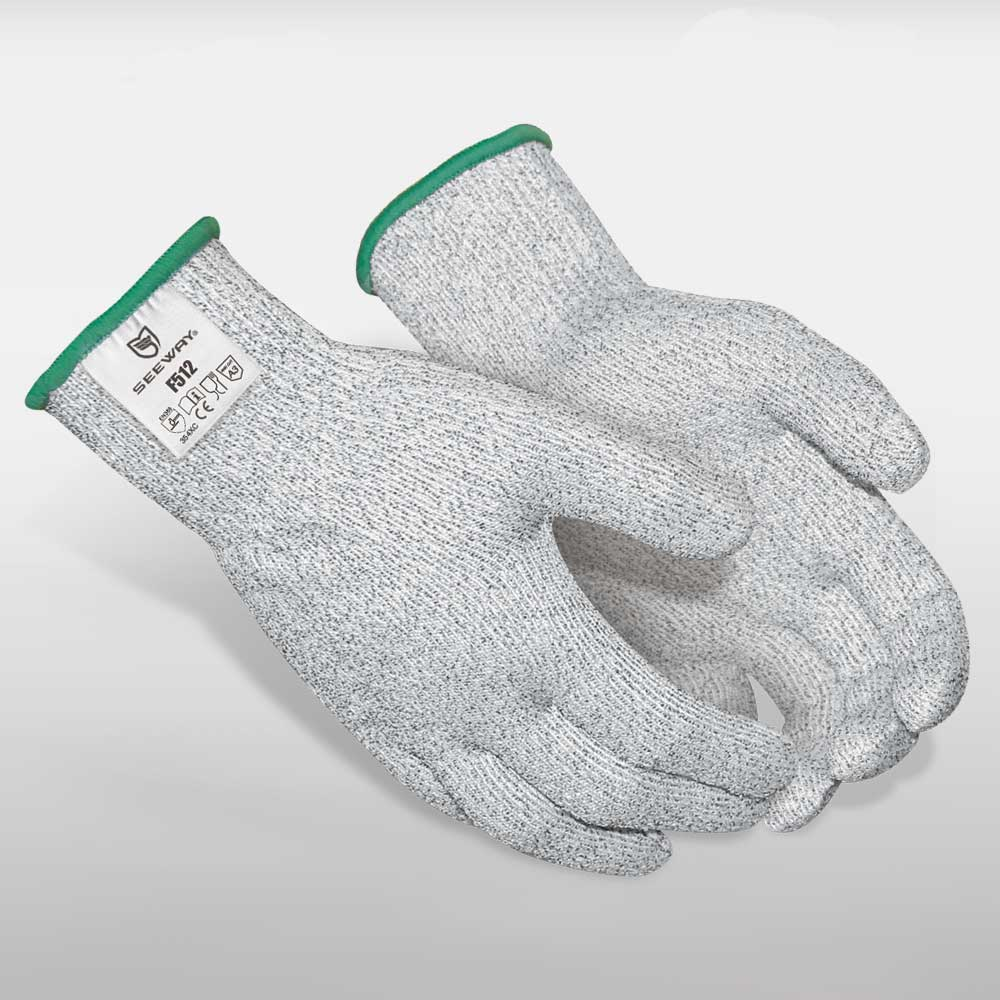 Seeway Anit-cut level 5 food processing glove