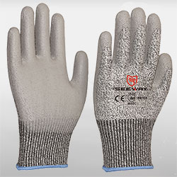 HPPE Cut-resistant Gloves