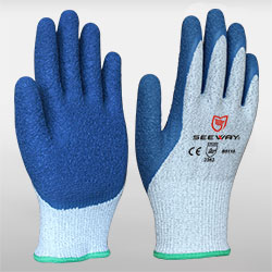 Cut Resistant Gloves (Cut Level 5)