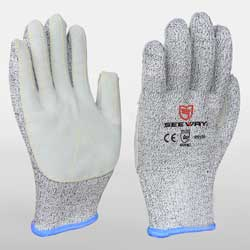 Cut & Puncture Resistant Gloves<br />