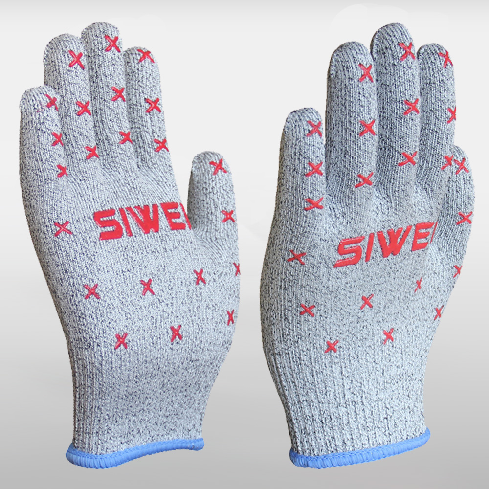 HPPE  Cut-Resistant Gloves<br />