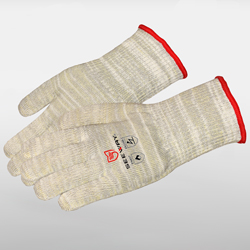 Heat Resistant Gloves With Anti Static