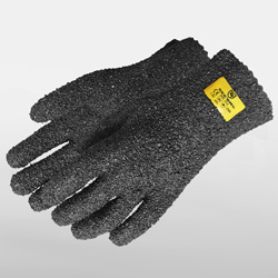 Multi-purpose Gloves with Long Safety Cuff<br />
