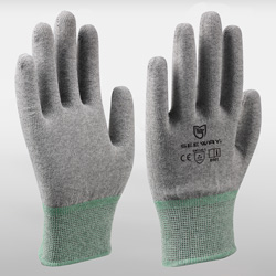 Anti-static ESD Gloves