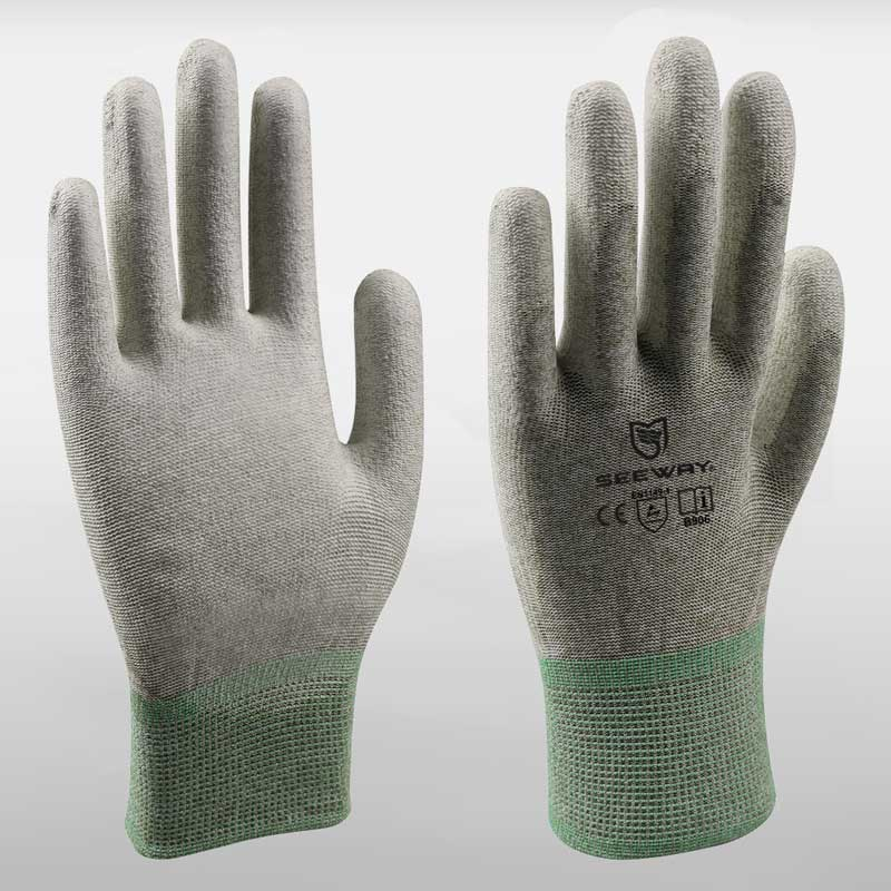 <span>Palm </span><span>Coated Conductive Gloves</span>