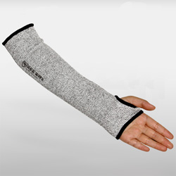 HPPE Cut Resistant Sleeves (Cut Level 5)