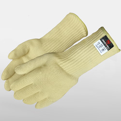 400℃/752℉ Heat Resistant Gloves