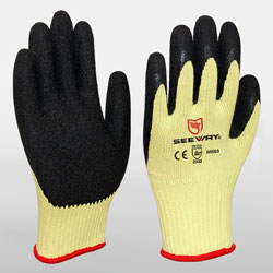 Cut Resistant Gloves for Glass Work