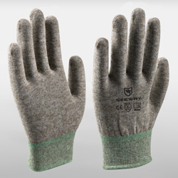 Copper Conductive Gloves